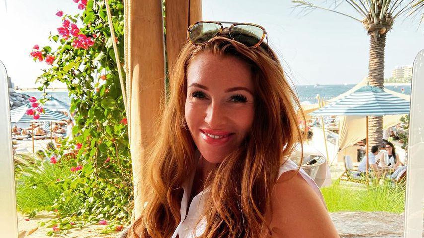 Georgina Fleur, It-Girl