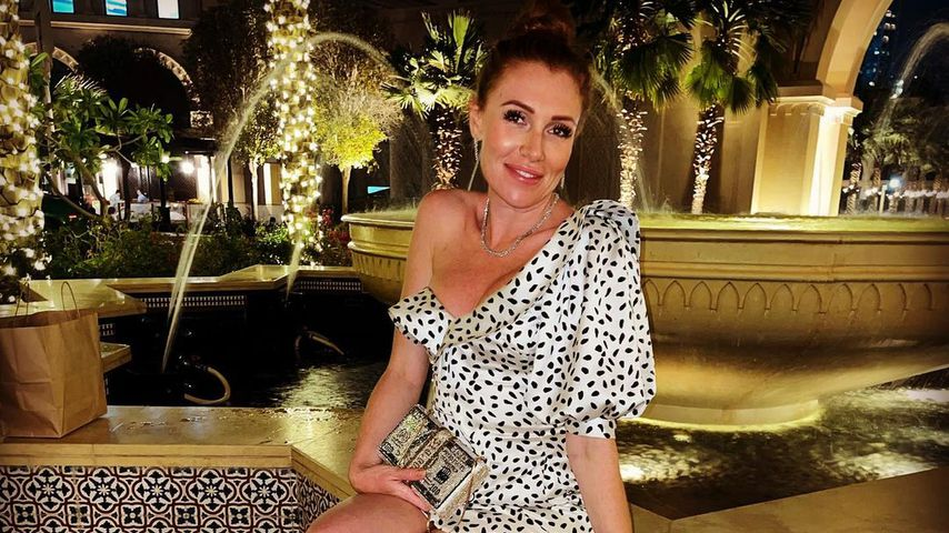 Georgina Fleur, TV-Star