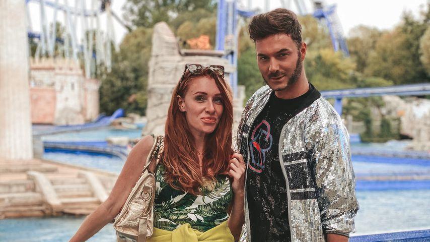 Georgina Fleur und Sam Dylan