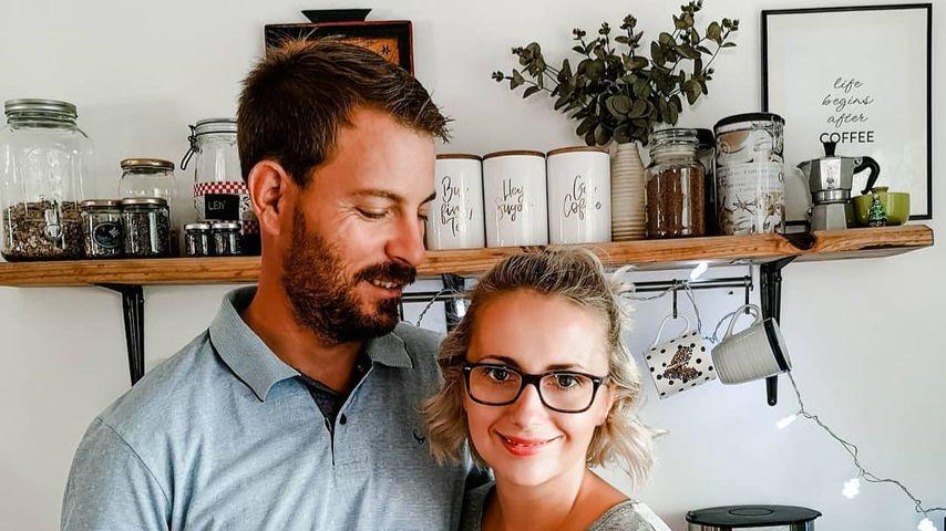 Nicht in Afrika: Hier feiern Bauer Gerald & Anna Weihnachten