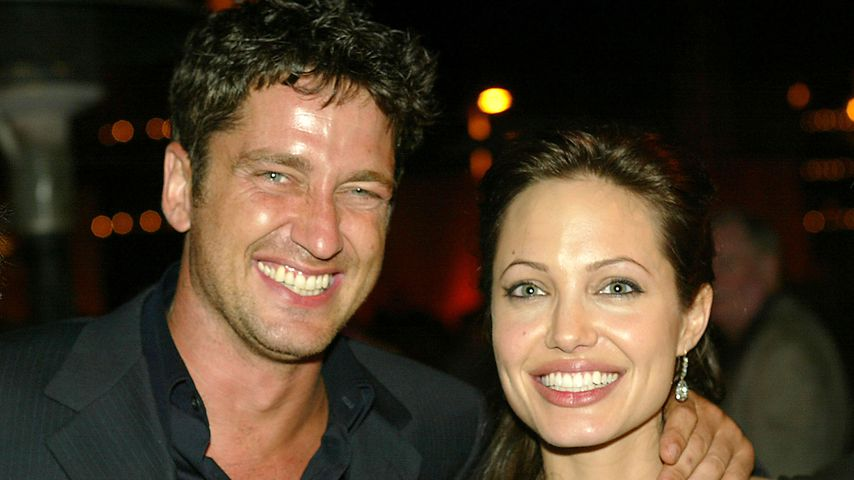 Angelina Jolie: Ist sie schon wieder schwanger?