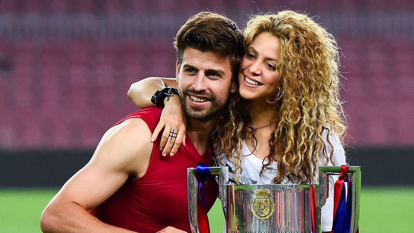 Video: Das ist der offizielle WM-Song von Shakira!