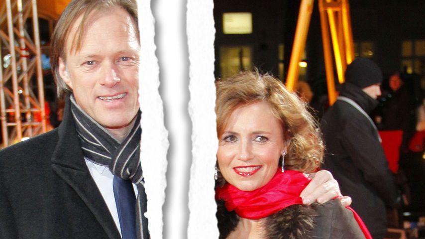 Nach 11 Jahren! Gerhard Delling offenbart Ehe-Aus