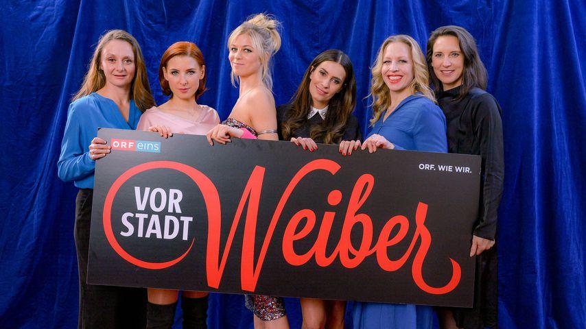 """Tagessieg für ARD: """"Vorstadtweiber"""" überzeugt das Publikum!"""