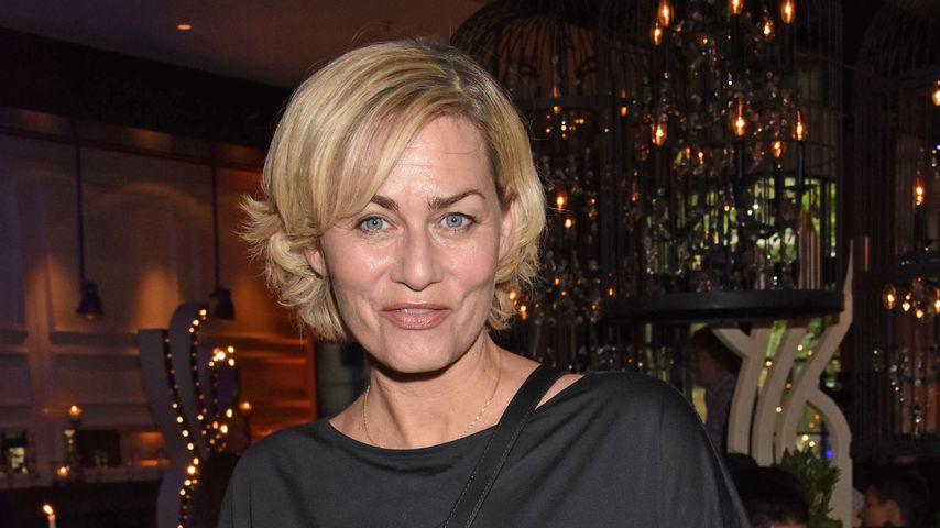 Gesine Cukrowski im Juni 2019 in Berlin