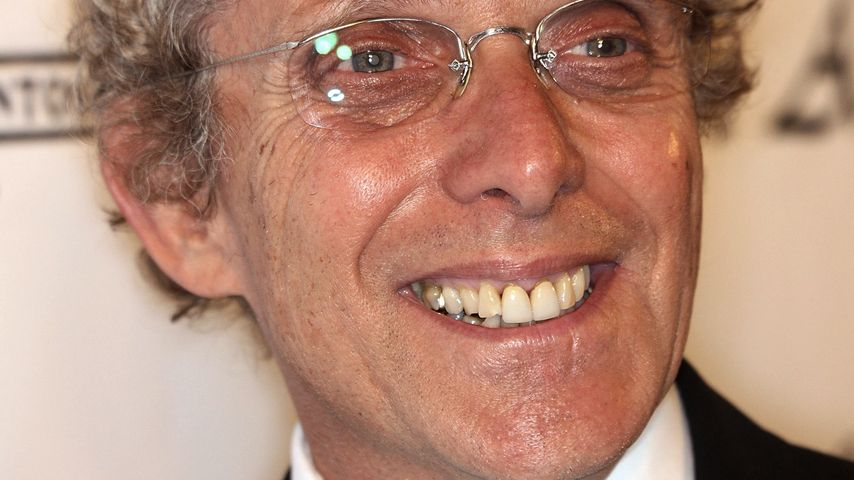 "Todesursache unklar: ""Ghost Whisperer""-Produzent gestorben"