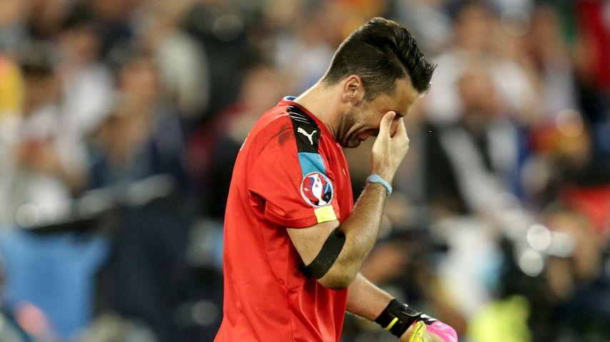 Nach bitteren EM-Tränen: Das plant Italien-Keeper Buffon