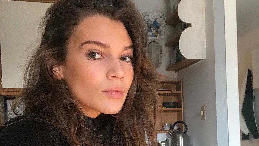 Giannina Haupt, Influencerin