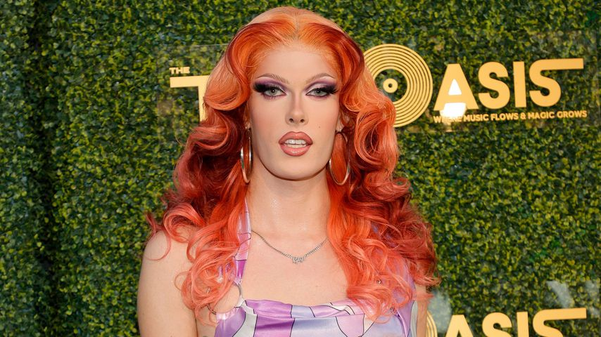 """Hormontherapie und OP: """"Drag Race""""-Star outet sich als Trans"""