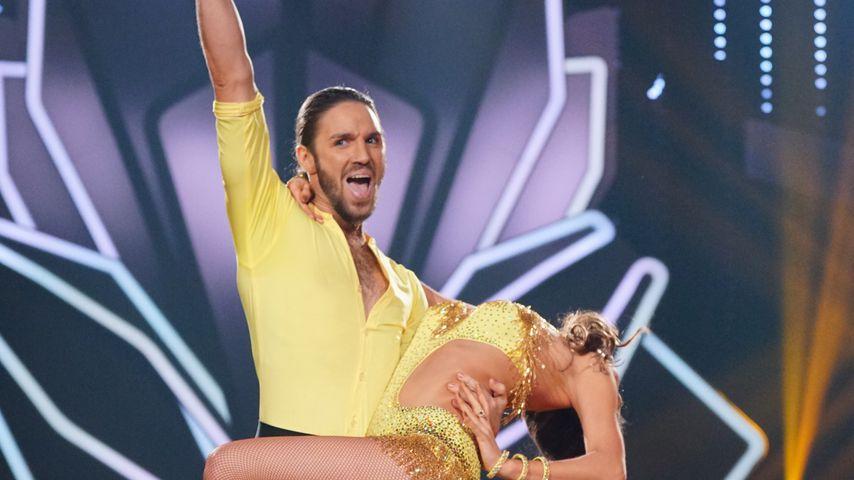 "Trotz ""Let's Dance""-Sieg: Gil Ofarim happy über Show-Ende!"