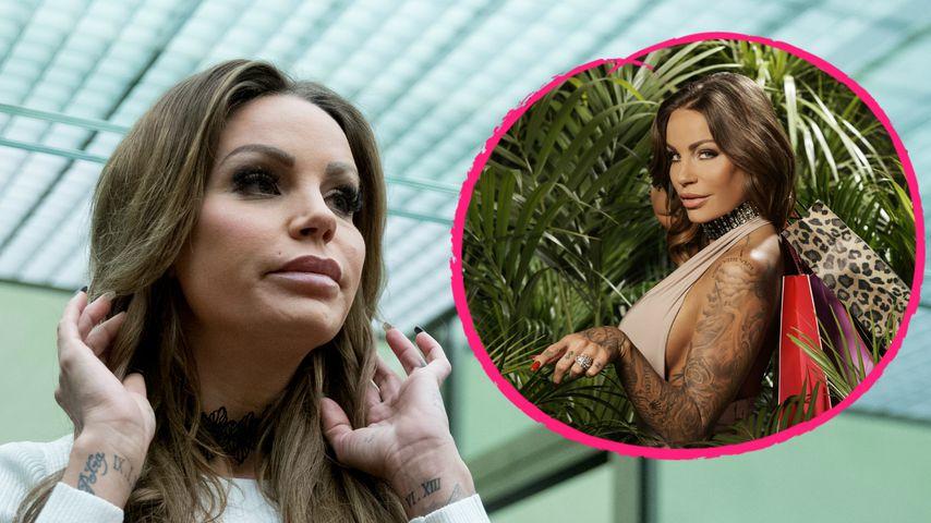 Wehmütig? Gina-Lisa Lohfink postet Dschungel-Throwback-Pic!
