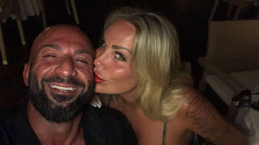 """""""Adam sucht Eva""""-Paar Antonino & Gina: Wollen sie heiraten?"""