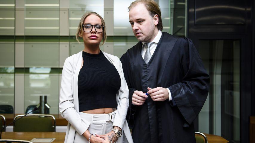 Sex-Skandal: Sogar US-Medien berichten über Gina-Lisa!