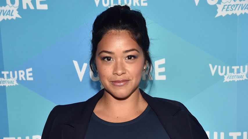 Gina Rodriguez beim Vulture Festival in New York City 2017