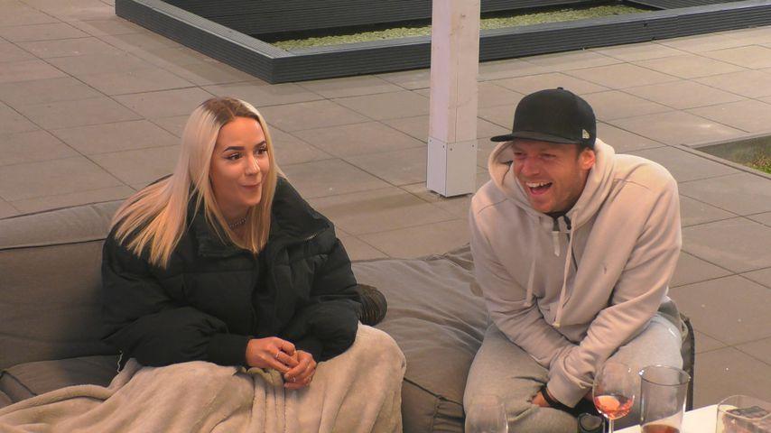 """Schlüpfrig: """"Big Brother""""-Bewohner gestehen ihre Sexträume!"""