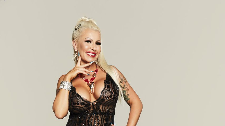 """Ginger Costello bei """"Promi Big Brother"""" 2019"""