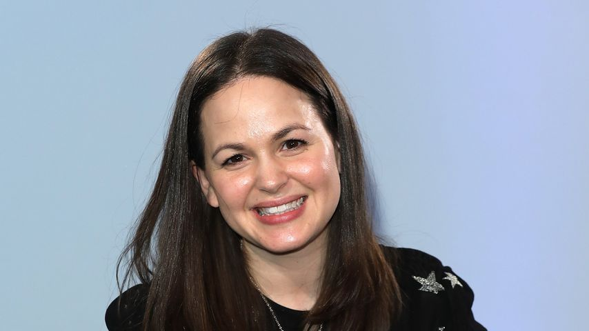 Giovanna Fletcher im Februar 2017 in London