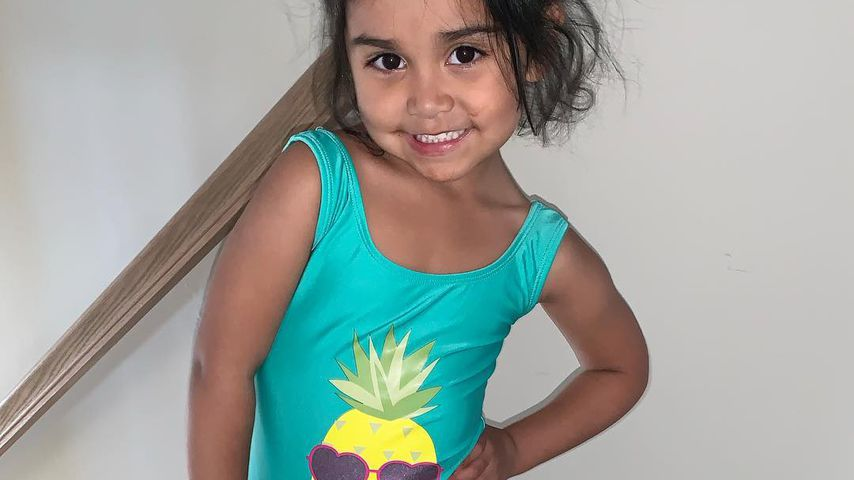 Giovanna Marie LaValle, Snookis Tochter