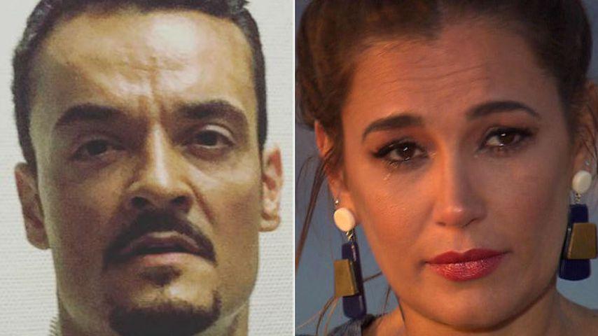 Warum? Giovanni & Jana Ina Zarrella getrennt an Silvester!