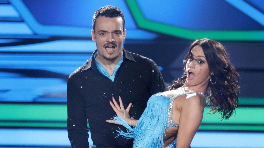"""""""Let's Dance""""-Schlamassel: Wird Giovanni der Druck zu viel?"""