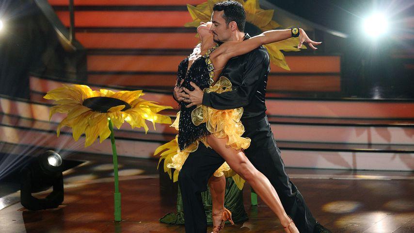 """""""Let's Dance"""": Diese drei Paare tanzen sich ins große Finale"""