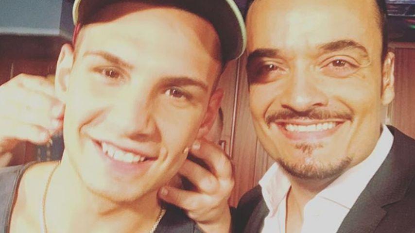 Pietros Let's-Dance-Ersatz: Ist Giovanni Zarrella geeignet?