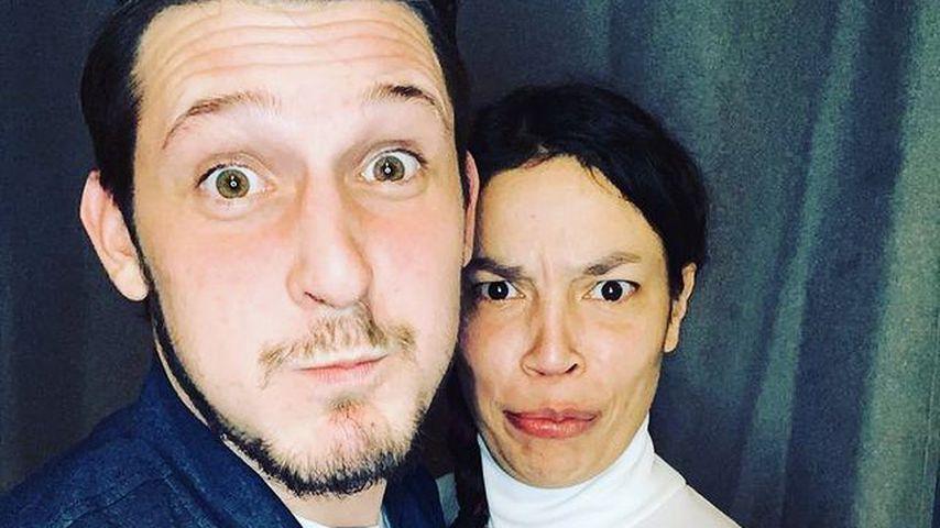 Ex-GNTM-Kandidatin Gisele Oppermann und Sänger Jannik Rubeck