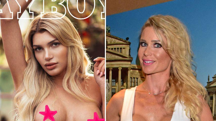 Nach Transgender-Diss: Ramona Bernhard löscht Playboy-Post