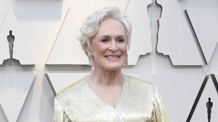 Nach sieben Nominierungen: Bleibt Glenn Close ohne Oscar?