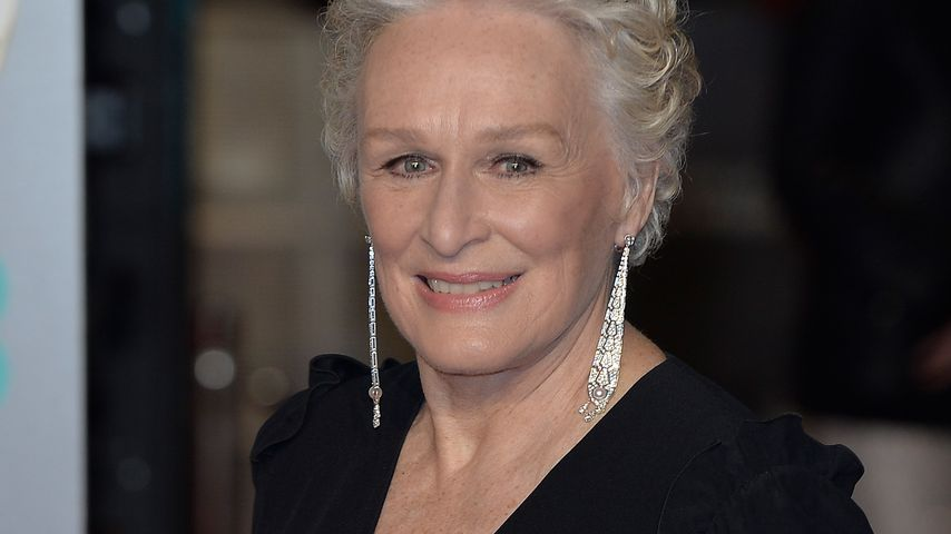 Top-Favoritin Glenn Close (71) will Oscar nicht aus Mitleid