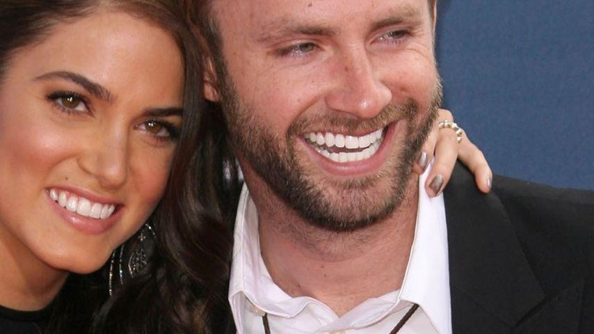 Nikki Reed: Mit Paul war es Liebe auf den 1. Blick