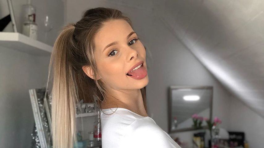 GNTM-Kandidatin Larissa