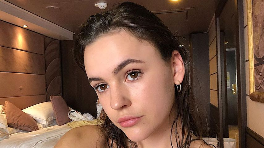 Maribel Sancia Todt im Juli 2019
