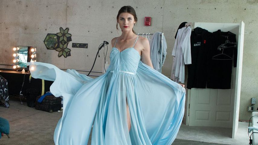 "Romina von ""Germany's next Topmodel"""