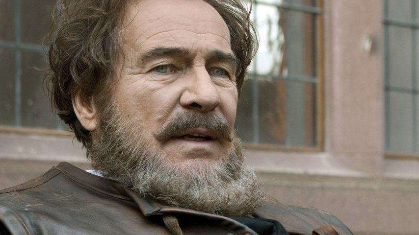 TV-Film: Götz George verkörpert seinen Nazi-Vater!