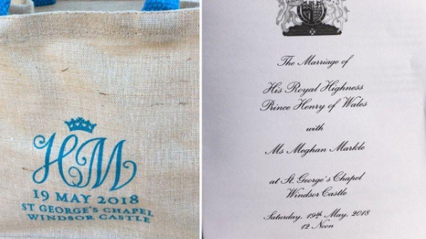 Hochzeits-Goodie-Bag: Käufer bietet dafür satte 24.430 Euro!
