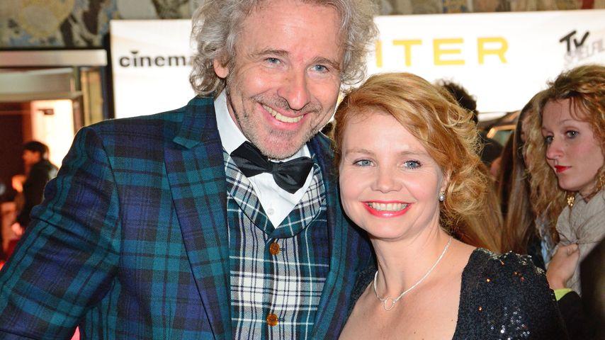 Jupiter Award 2015: Ehrenpreis für Gottschalk