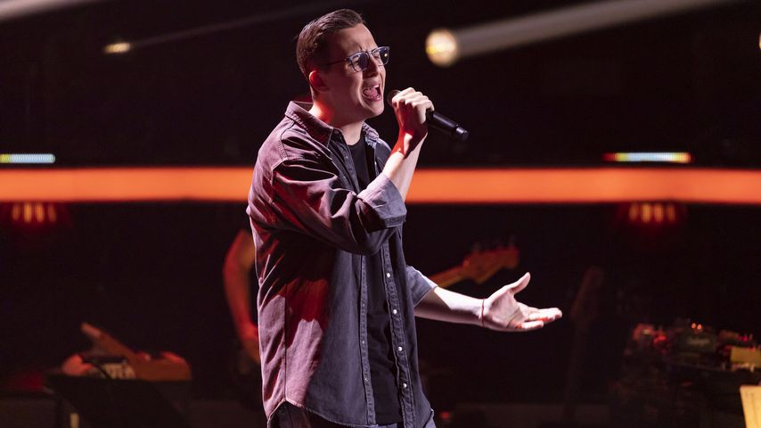 """Dieses """"The Voice""""-Talent liefert nicht nur gewaltige Stimme"""