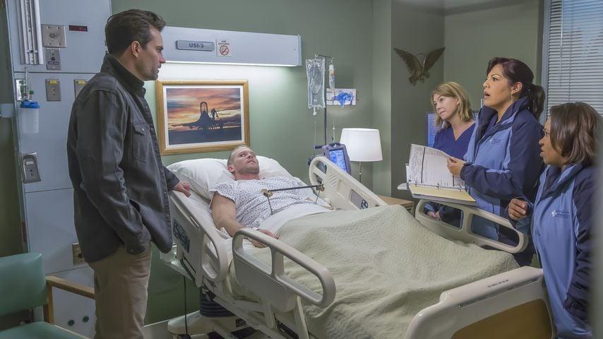 """""""Grey's Anatomy"""": Ellen Pompeo freut sich auf Staffel 12!"""