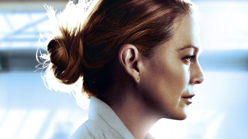 """Grey's Anatomy""-Werbeplakat"