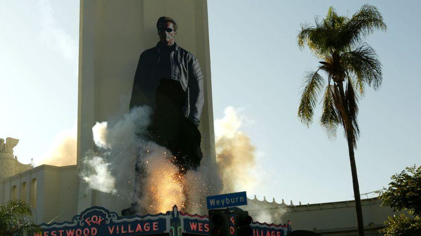Neuer Terminator-Film: Diese Legende kehrt zurück