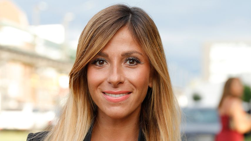 Gülcan Kamps, Moderatorin und Schauspielerin