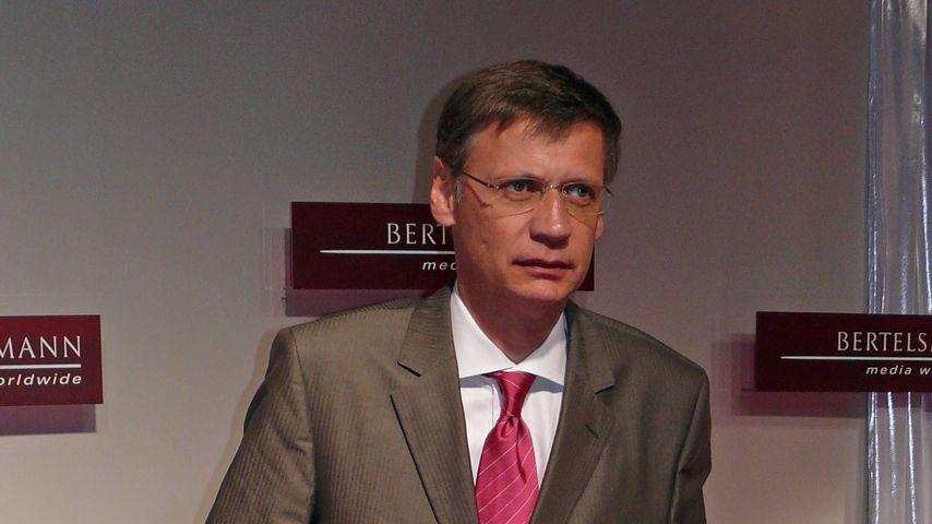 ARD-Panne während Günther Jauchs Live-Sendung
