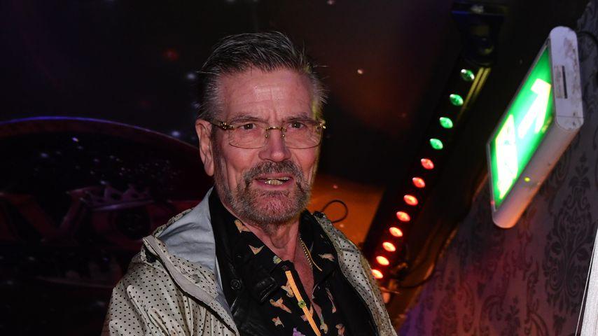 Günther Klum im März 2018 in Köln