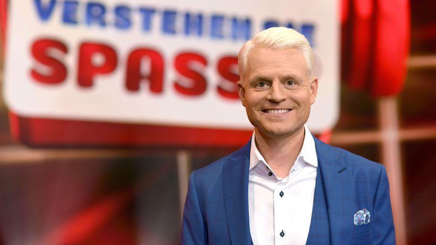 """Moderator Guido Cantz hört bei """"Verstehen Sie Spaß?"""" auf"""