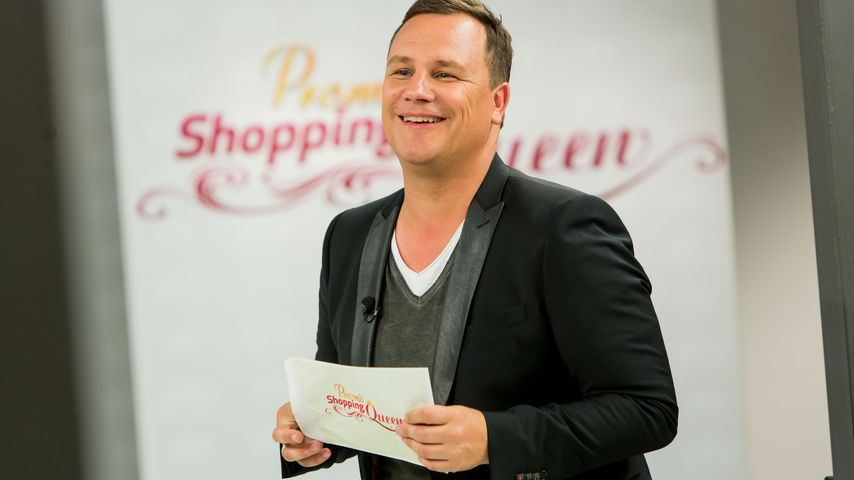 "Guido Maria Kretschmer bei ""Promi Shopping Queen"""