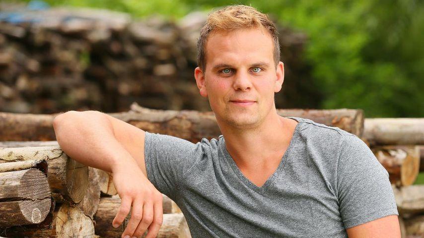"""Gunther Höfler, """"Bauer sucht Frau""""-Kandidat 2014"""