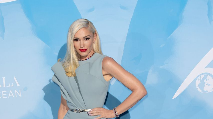 Gwen Stefani bei der Gala for the Global Ocean 2019 in Monte Carlo
