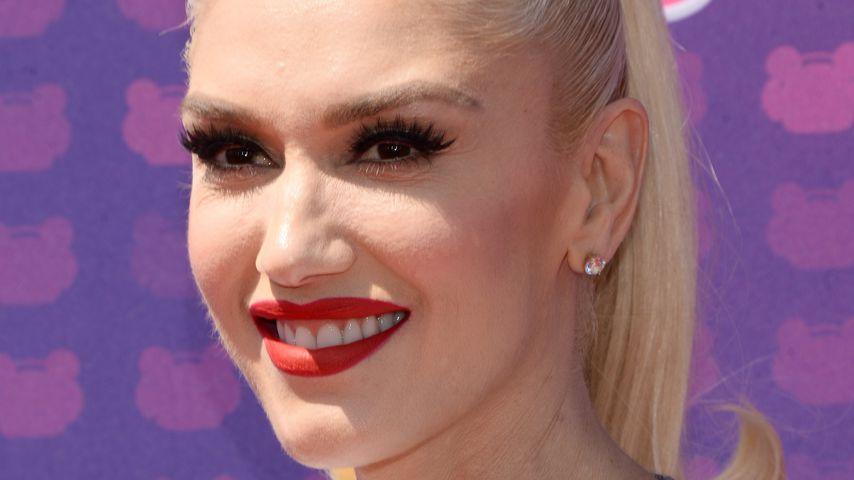 Gwen Stefani bei den Radio Disney Music Awards 2016 in Los Angeles