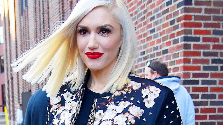Offene Worte: Jetzt spricht Gwen Stefani über die Scheidung